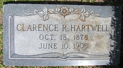 Clarence R Hartwell