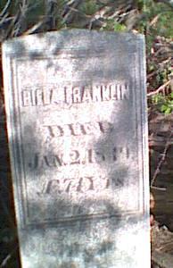 Billa Franklin
