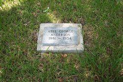 Abel George Anderson