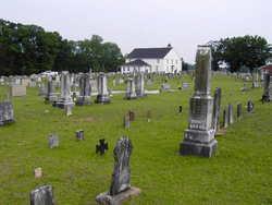 Padgetts Creek Baptist Church Cemetery