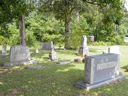 Webber-Haile Family Cemetery