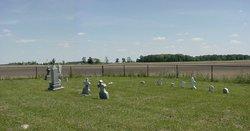 Buscher Cemetery