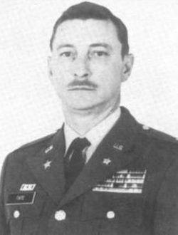 LTC Paul James Tate (1922-2005) - Find A Grave Memorial