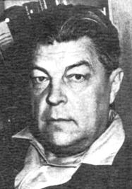 Ivan Antipovich Efremov