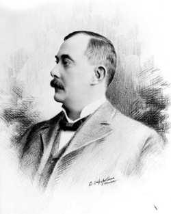 Adolph Joseph Zang