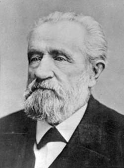 Henry L. Yesler