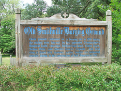 Old Smithville Cemetery