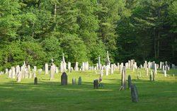 Old Bethlehem Cemetery