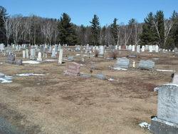 Long Lake Cemetery