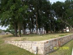 Leach-Thomas Cemetery