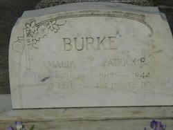 Amalia Burke