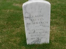 Claude Reeves Bilderbach