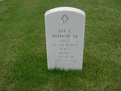 Jay Carl Bishop, Sr