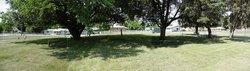 Mars Hill Cemetery