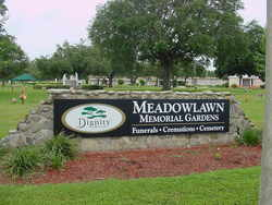 Meadowlawn Memorial Gardens