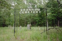 Brannum Graveyard