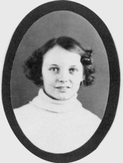 Mary Lois King