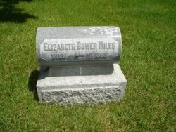 Elizabeth <I>Emery</I> Miles