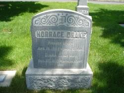 Horrace Drake