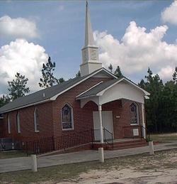 Zion Chapel A.M.E. Zion Church Cemetery