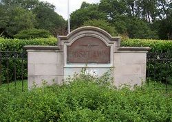 Roselawn Memorial Park and Mausoleum