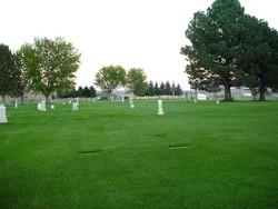 Wilson Creek Cemetery