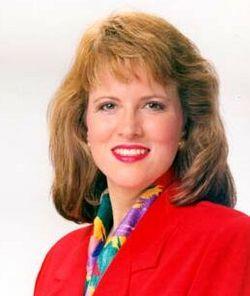 Mary Ellen Locher