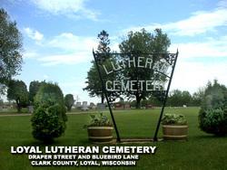 Loyal Lutheran Cemetery