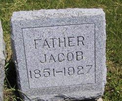 Jacob Huitt