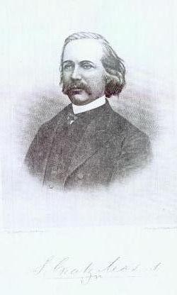 Dr Simon Gratz Moses