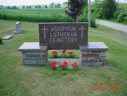 Ashippun Lutheran Cemetery