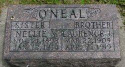 Nellie V O'Neal