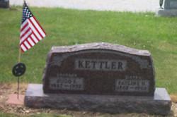 Pauline Henrietta Malinda Kettler