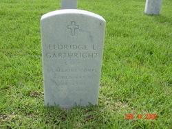 Eldridge L Garthright