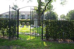 Addicks Reservoir Cemetery (Defunct)