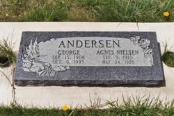 Agnes <I>Nielsen</I> Andersen