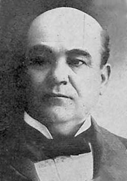 Samuel Goodlove Cosgrove