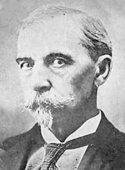 John Rankin Rogers