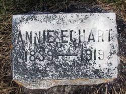 Annie Echart