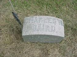 Charles W Baird