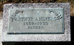 Arthur Ahlvers