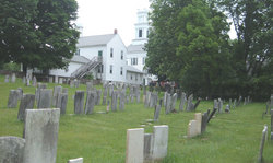Plymouth Burying Ground