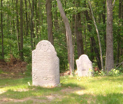 David Foot Gravesite