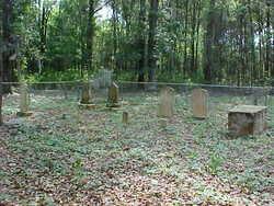 Bellville Methodist Cemetery