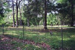 Bellville Baptist Cemetery