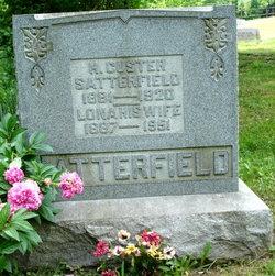 Henry Custer Satterfield