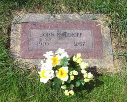 John Franklin Midkiff, Jr