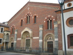 Chiesa di Sant' Eustorgio
