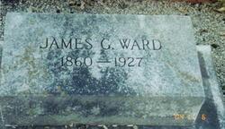 James G Ward