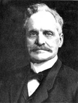 Corliss P. Stone